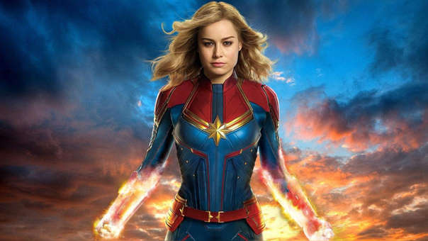 Capitana Marvel ¿Es realmente tan mala como dicen?