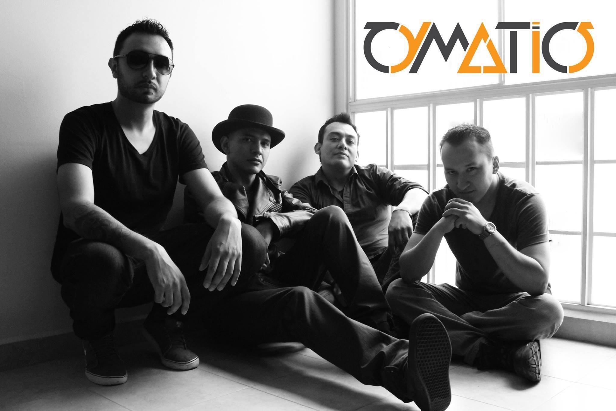 CYMATICS lanza su sencillo Don't Stop