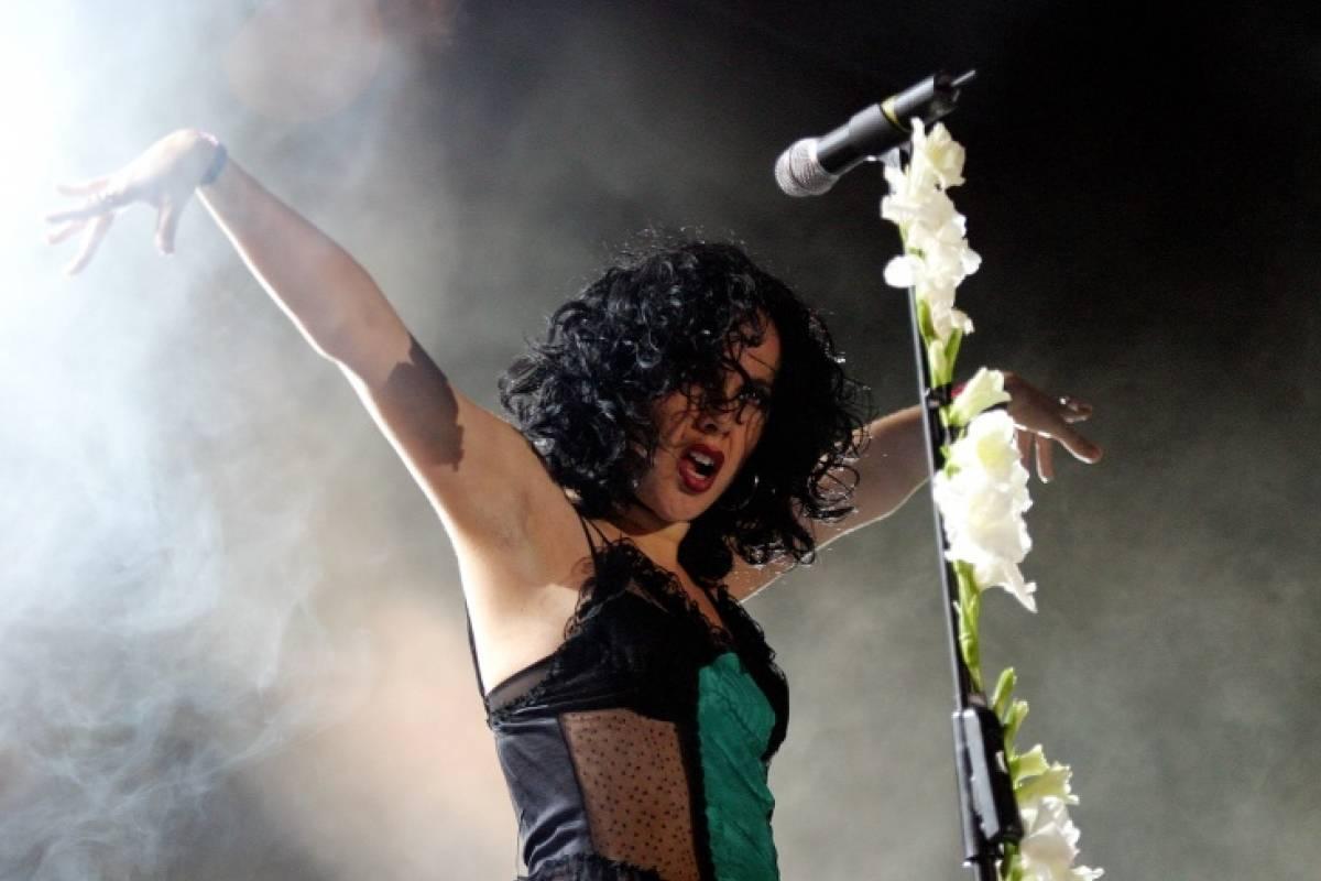 Rita Guerrero: El misticismo hecho música