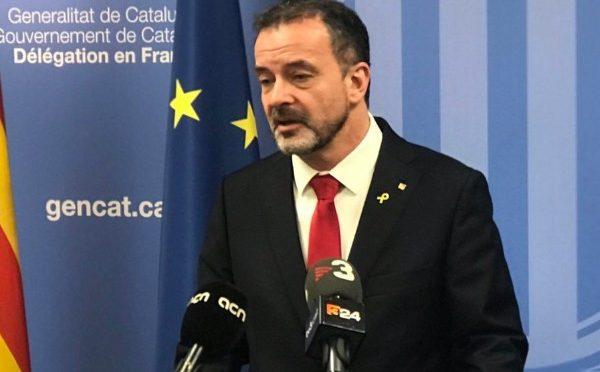 Cataluña se disculpa por abusos en la Conquista