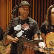 Game of Thrones: Tom Morello, Scott Ian y Nuno Bettencourt interpretan canción principal