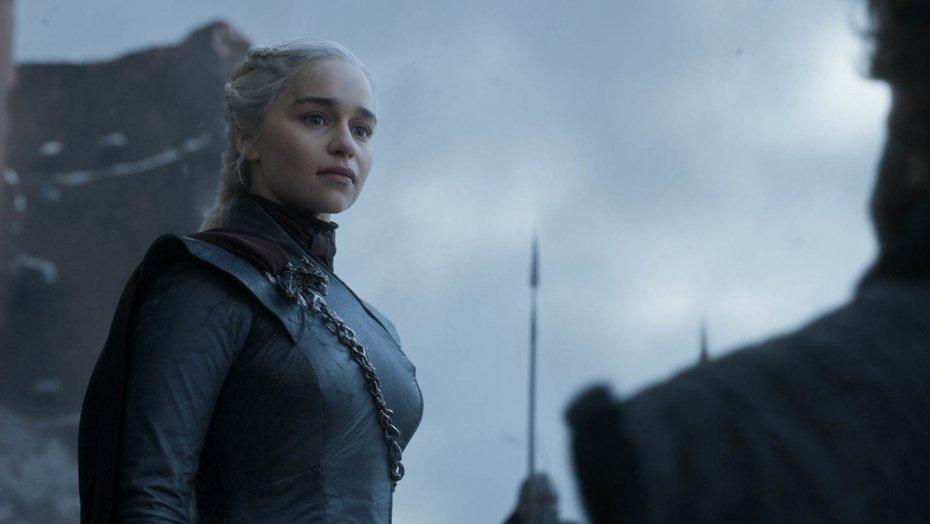 Game of Thrones llegó a su final… y bueno terminó como pudo