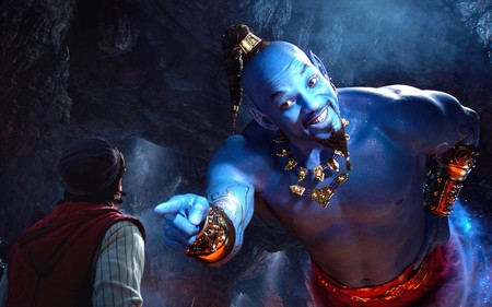 ¿Es Aladdin la mejor película live action hasta el momento?