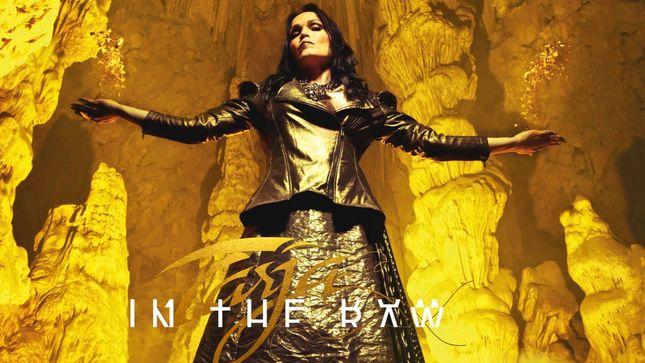 Tarja Turunen revela detalles sobre su próximo álbum ¨In The Raw¨