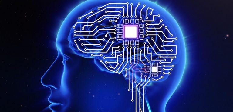Implantes cerebrales de Google