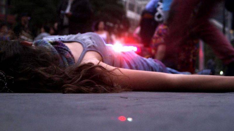 En México se comete un feminicidio cada dos horas y media