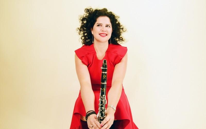 Mujeres presentes en el Jazz del futuro