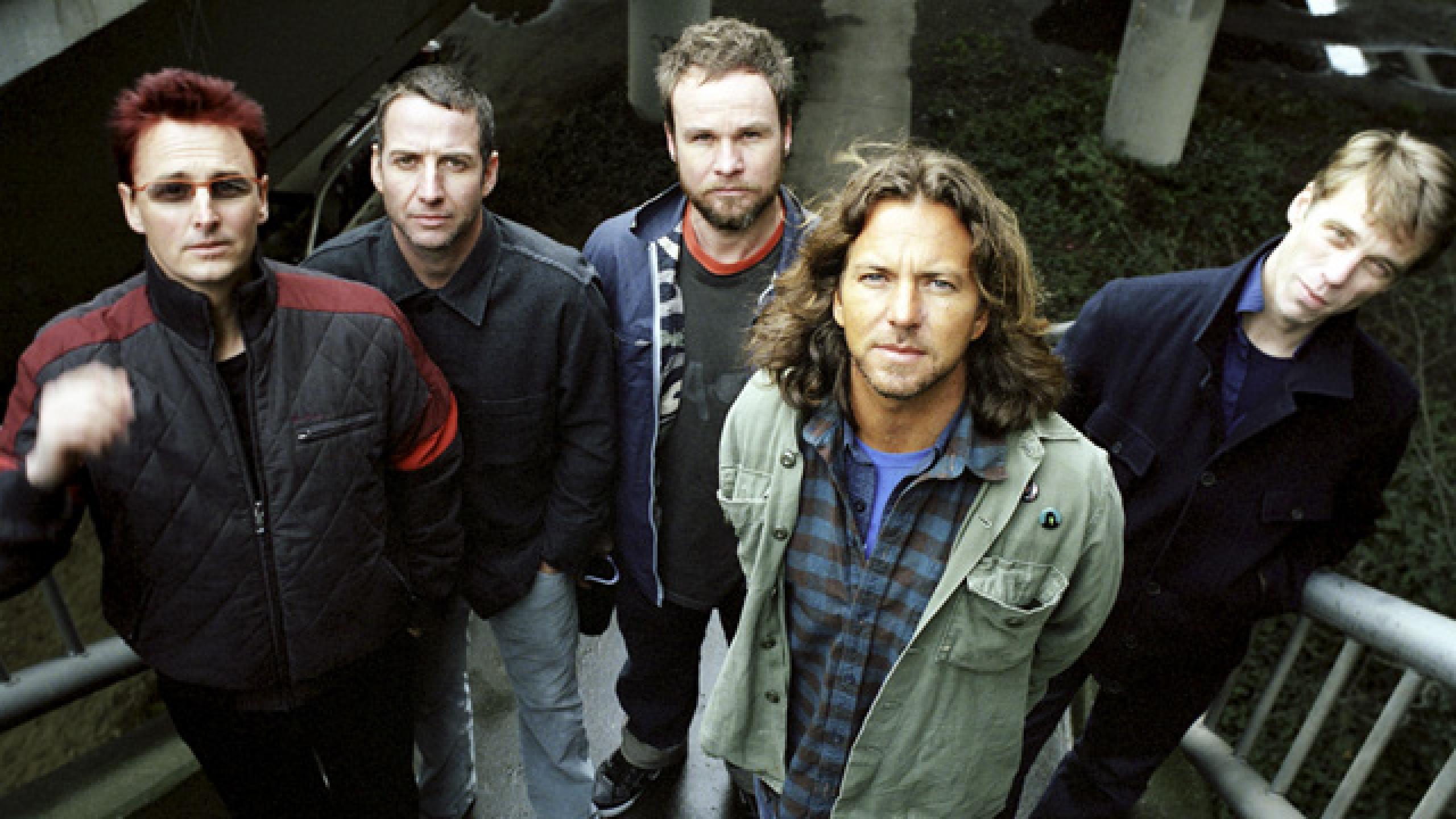 Pearl Jam da esperanzas para regresar a México