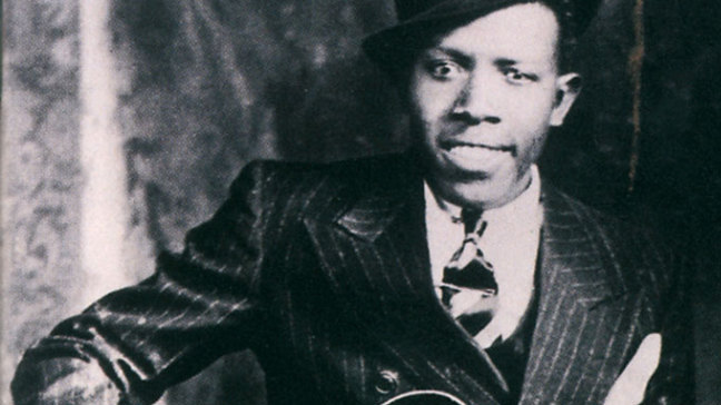 (VIDEO) Robert Johnson: la historia del músico que le vendió su alma al diablo