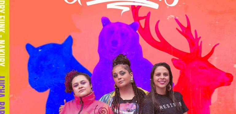 Somos Guerreras lanza EP y realiza gira por Europa
