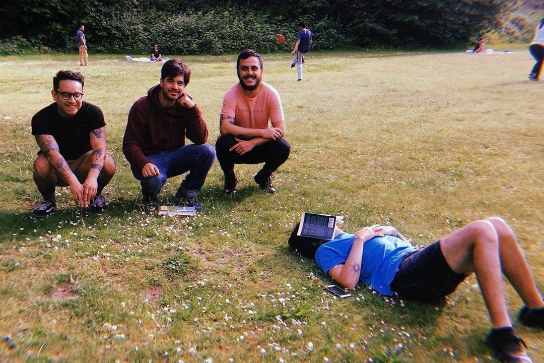La banda Joliette es víctima de las políticas migratorias de E.U