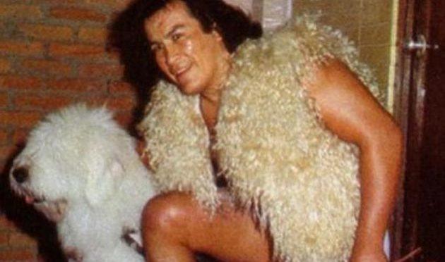 Murió 'El Perro' Aguayo, leyenda de la lucha libre mexicana