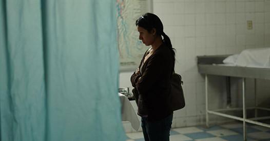 Poblana Patricia Meneses gana como mejor actriz en el St Kilda Film Festival 2019