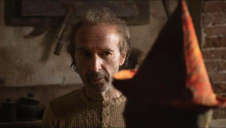 Pinocho live action llega con trailer y Roberto Benigni