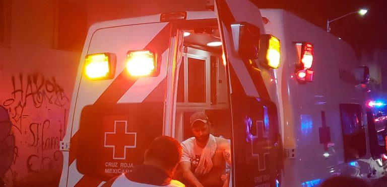 Aaron Hill de Eyehategod fue herido con arma blanca  durante asalto