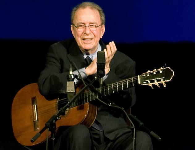 Muere João Gilberto, padre de la 'bossa nova', a los 88 años