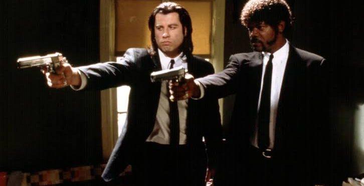 Pulp Fiction regresará a los cines para festejar 25 años de su estreno