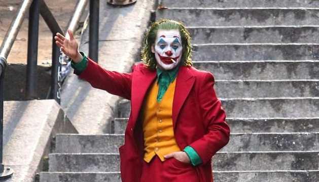 Película del 'Joker' no estará basada en ningún comic