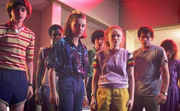 Stranger Things: Del porque la tercera temporada es la mejor