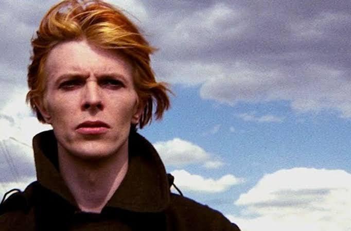 'The Man Who Fell To Earth' de David Bowie será serie de televisión
