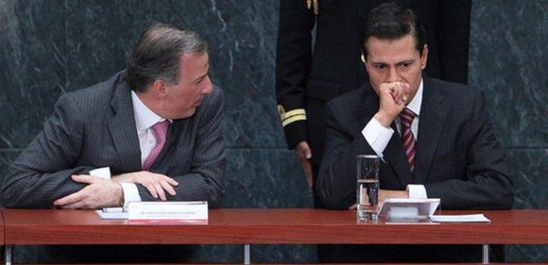 Juez solicita indagar a Peña Nieto y a Meade por irregularidades en Sedesol y Sedatu