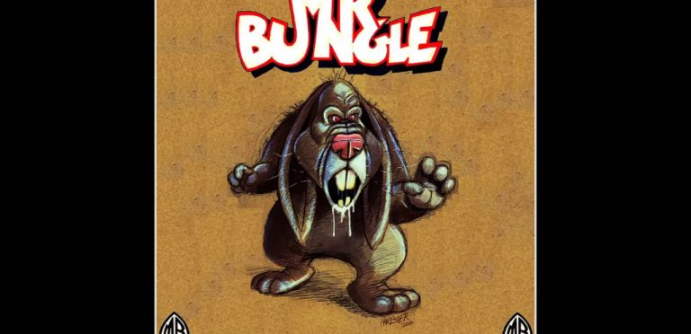 El regreso de Mr. BUNGLE  por fin se materializa
