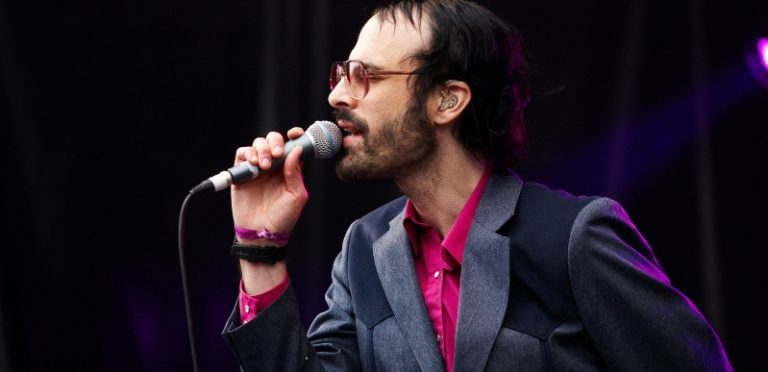 David Berman de 'Silver Jews' fallece a los 52 años