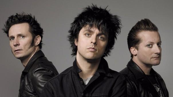 """Green Day asegura que """"el rock ya no tiene huevos"""""""