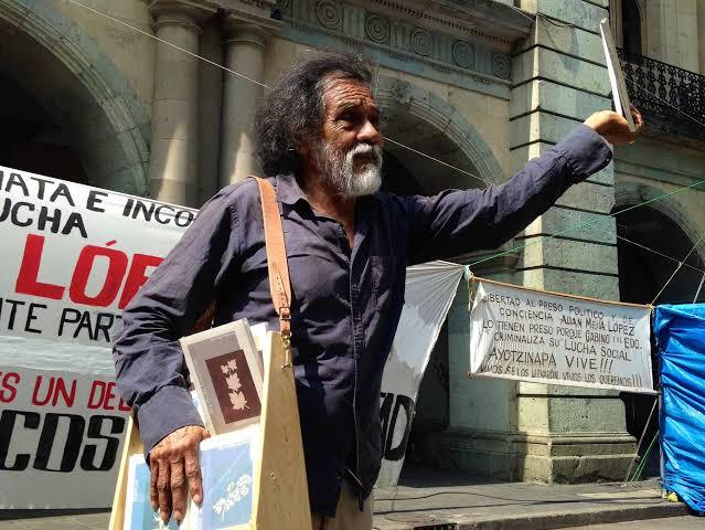 Murió el artista mexicano Francisco Toledo