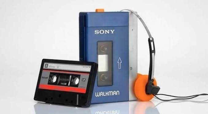 Sony lanza un Walkman edición especial a 40 años de su nacimiento