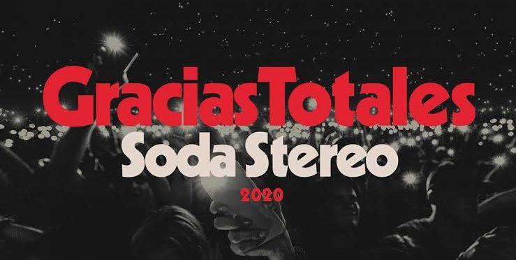 Soda Stereo regresa al Foro Sol para dar un concierto