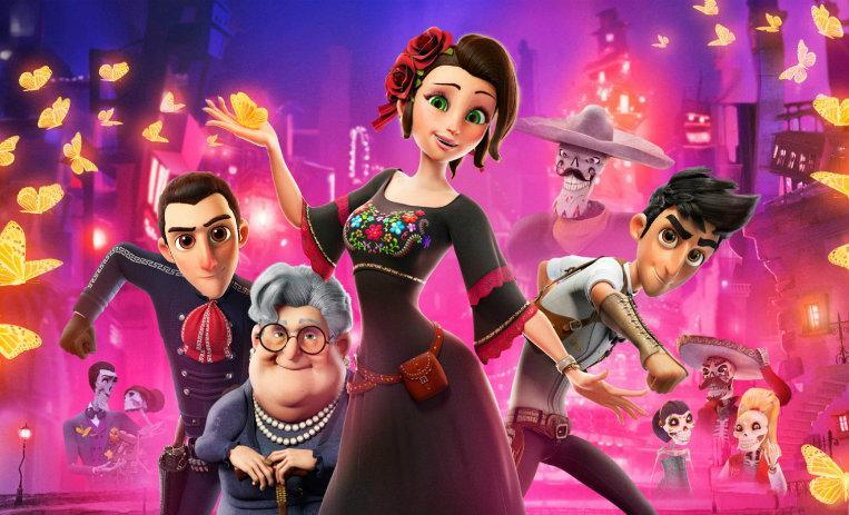 Día de Muertos: La película que ganó la batalla legal contra Disney y Coco