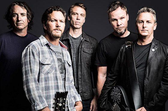 Pearl Jam podría volver a México en el 2020 como parte de un nuevo tour mundial