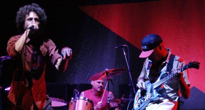 Rage Against The Machine regresa a los escenarios
