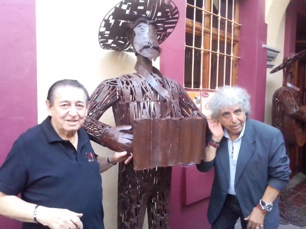 Leyendas del Rock en español estarán en Puebla