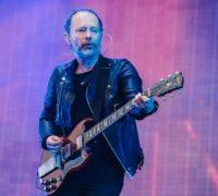 Thom Yorke anuncia conciertos para Guadalajara y Monterrey en el 2020