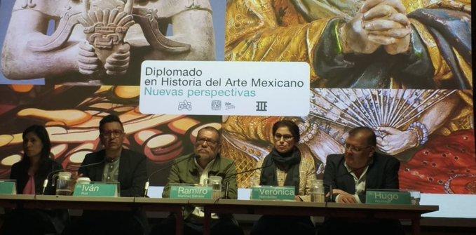 Museo Amparo realizará Diplomado en Historia del Arte en México