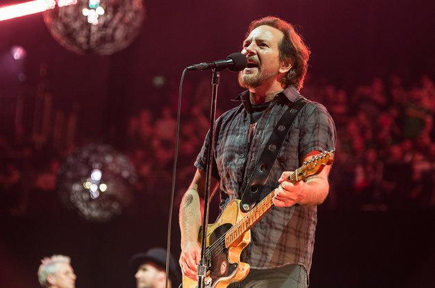 Pearl Jam anuncia gira con The Pixies