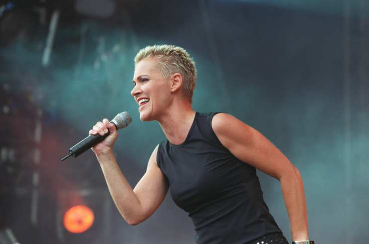 Murió la cantante de Roxette, Marie Fredriksson