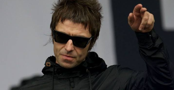 U2 es la peor banda de rock n' roll de la historia, dice Liam Gallagher