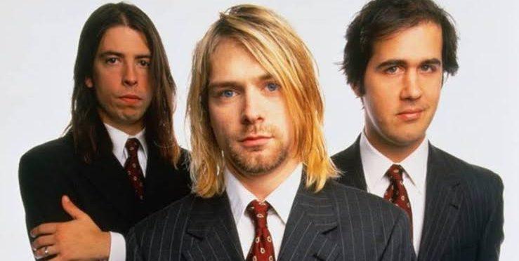 Sobrevivientes de Nirvana se reunirán en show en Los Angeles