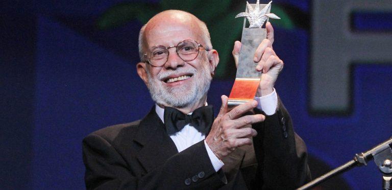 Murió el cineasta mexicano Jaime Humberto Hermosillo