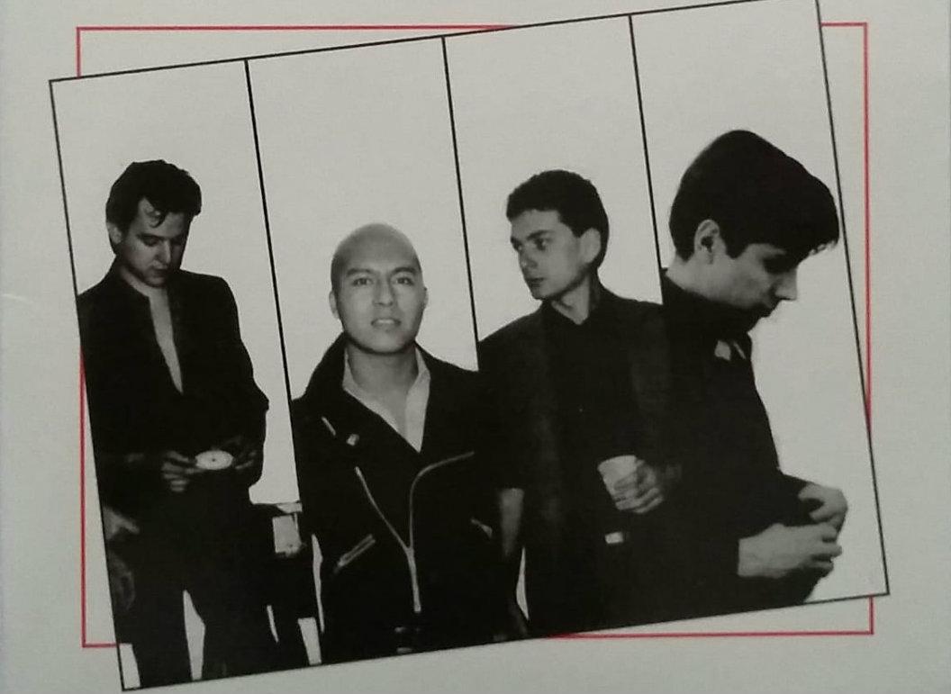 """""""Aquí no pasaba nada"""" inicio de la escena PUNK en México"""