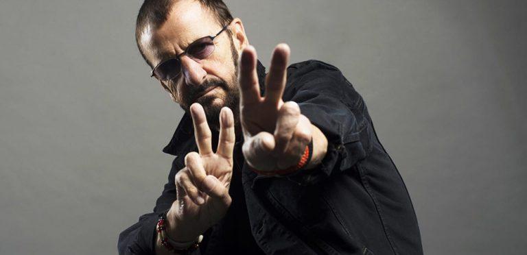 Ringo Starr regresa a México en octubre de éste 2020