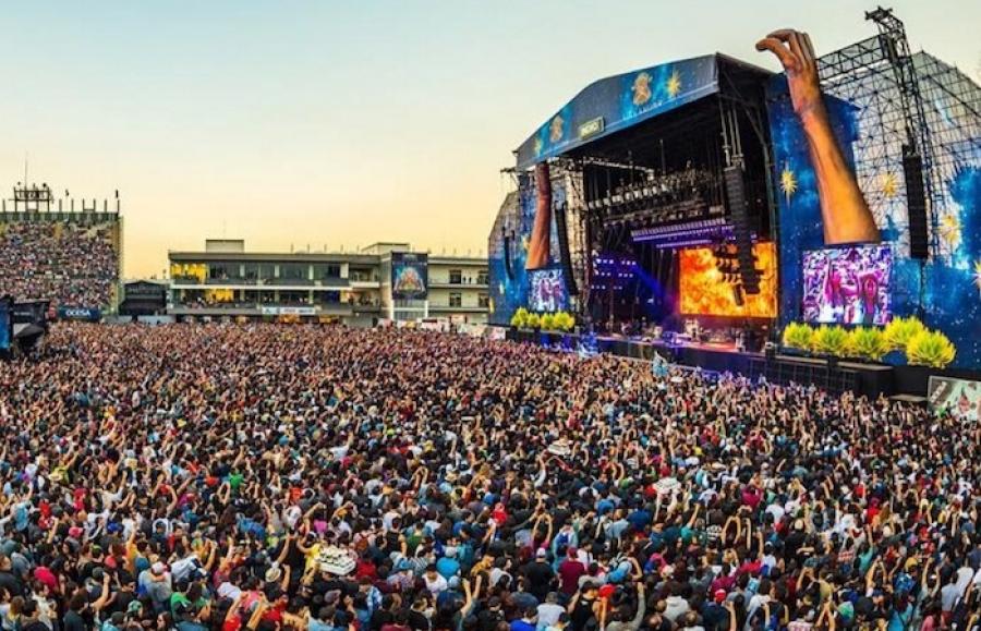 Bandas cancelaron en el Vive Latino 2020 por el Coronavirus