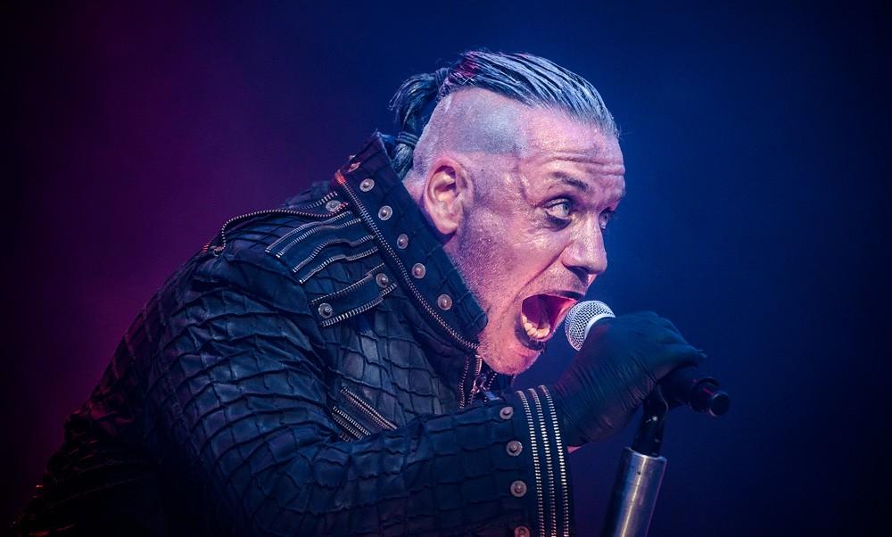 Vocalista de Rammstein, Till Lindemann en cuidados intensivos por coronavirus