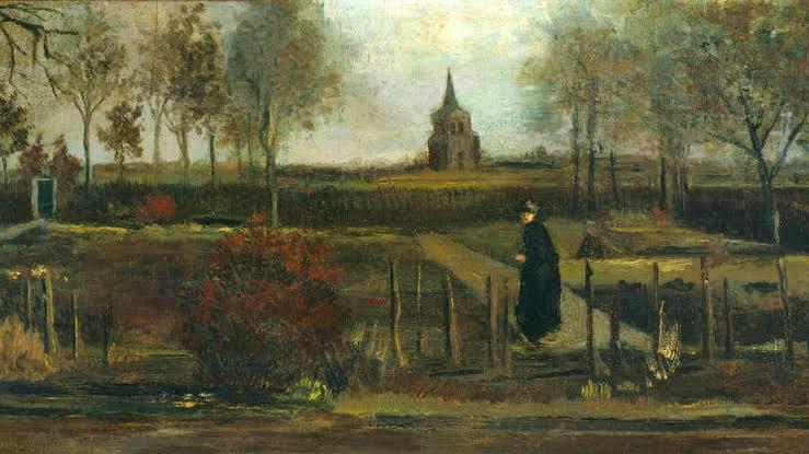 Roban obra de Vincent van Gogh durante cuarentena de museo en Holanda