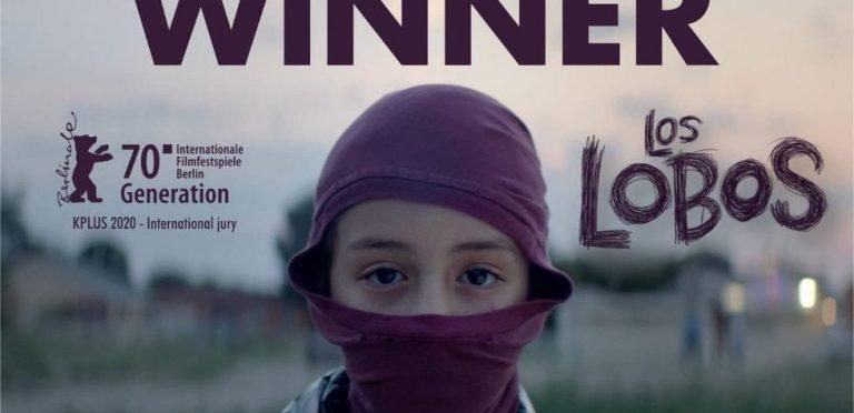 """La cinta mexicana """"Los Lobos"""" triunfa en la Berlinale 2020"""