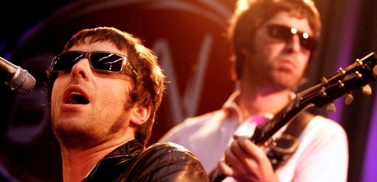Liam Gallagher pide a Noel reunión de Oasis