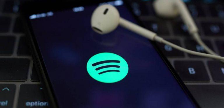Spotify activa función para quitar canciones que no te gustan
